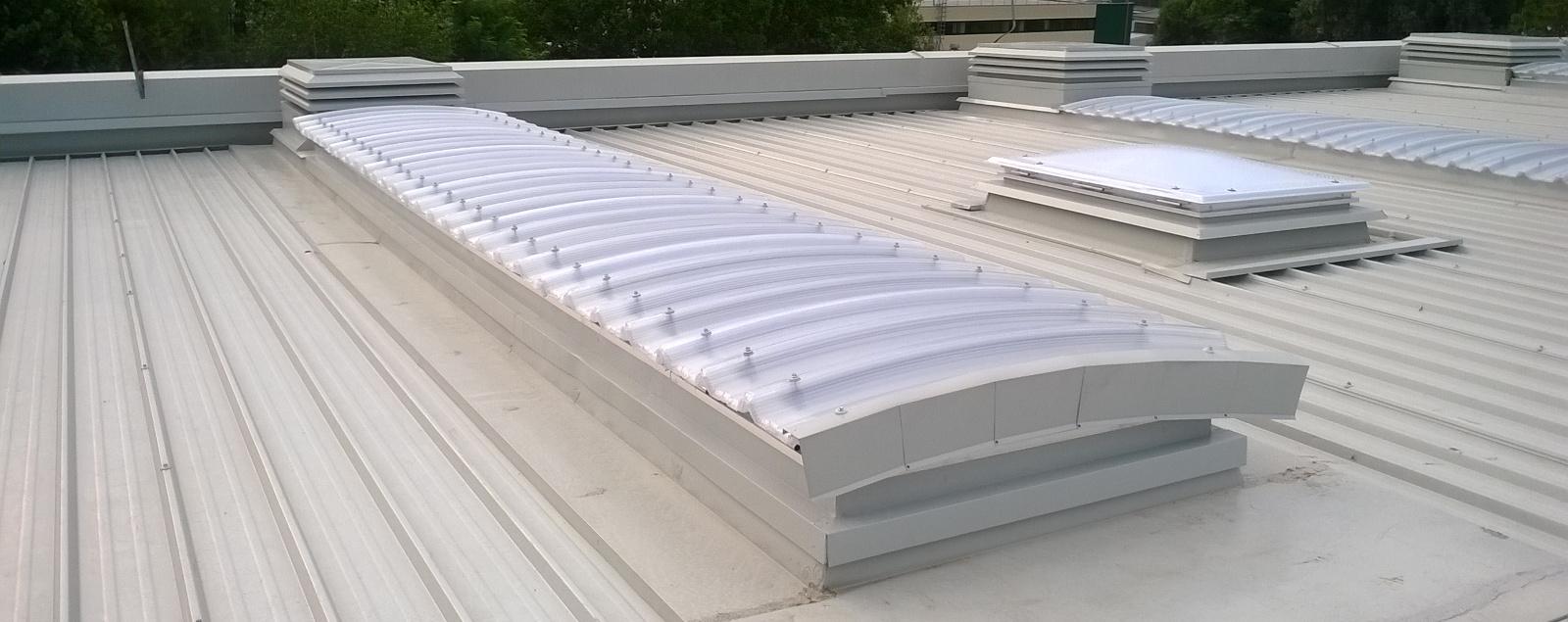 Lucernari for Lucernari per tetti